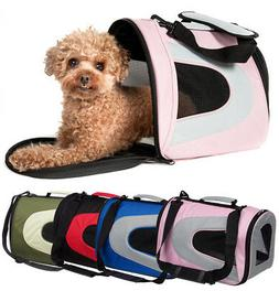Airline Approved Folding Collapsible Zippered Sporty Mesh Pe