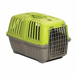 Pet Carrier Travel Case Cage Durable Handle Small Dogs Cats