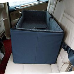 A4Pet Easy Storage Pet Booster Seat for Large Dog