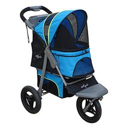 Gen7 Pet Jogger Stroller for Dogs and Cats – All Terrain,