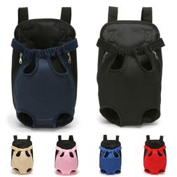 Hot Pet Dog Backpack Carrier Puppy Pouch Cat Travel Tote Fro