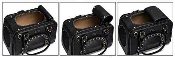 Cat or Dog Purse with New RETAIL $69