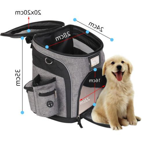 Deluxe Dogs Ventilated Breathable