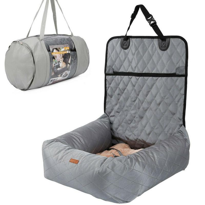 Dog for Carseat for Dogs Carrier