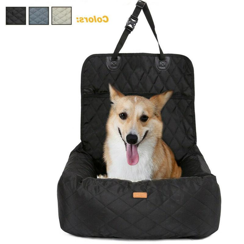 Dog Car Seat for Pet for and Dogs
