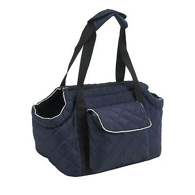 dog purse carrier pet carrier tote portable