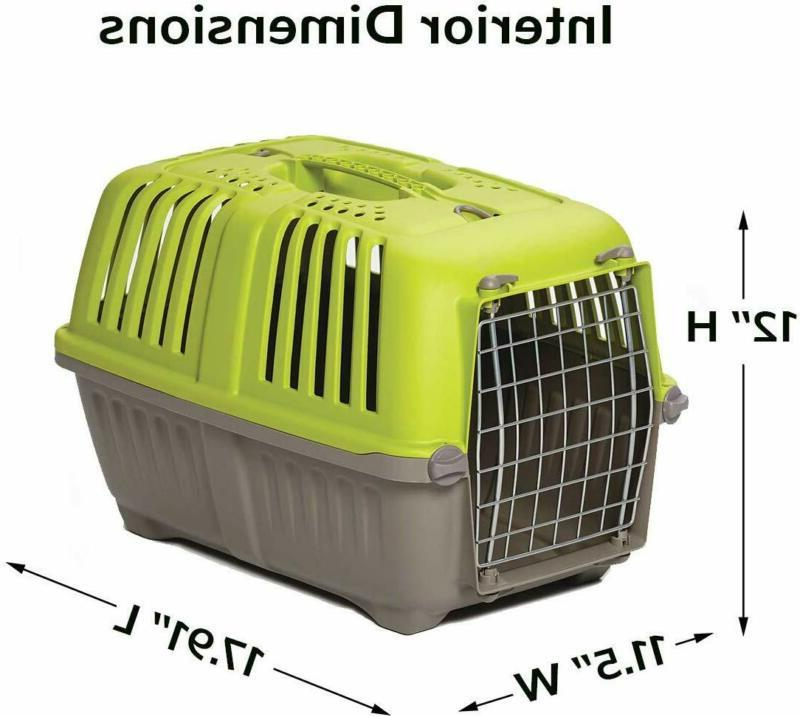 Ess Pet Carrier For Dogs Or Traveling 19 Inch
