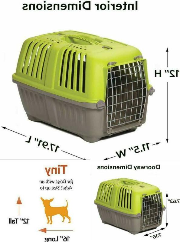 ess pet carrier for dogs cats