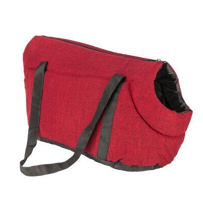 Small Purse Dog Cat Travel Sling Bag Outdoor Tote
