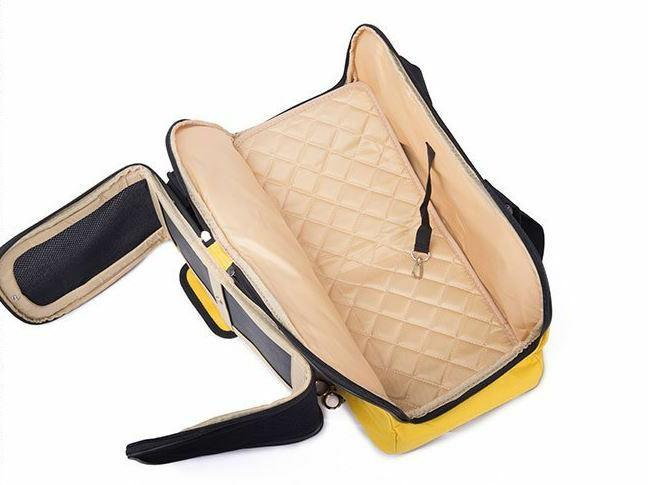 Oxford Carriers Handbags