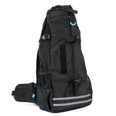 Pet Backpack Outdoor Medium Dog Breathable Carrier