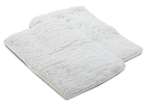 NEW Sherpa SMALL Pet Carrier Replacement Liners, Faux Sheeps