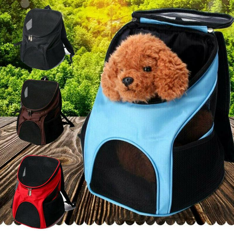 Pet Small Carrier Shoulder Hands Carry Tote