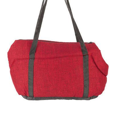 Small Dog Cat Bag Outdoor Tote US