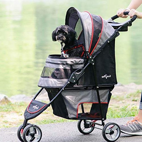 Gen7 Plus Stroller for Cats – and Portable Wheels