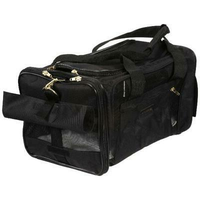 Sherpa Travel Original Deluxe Airline Approved Pet Carrier D