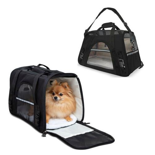 Pet Sided Comfort Bag Airline Approved