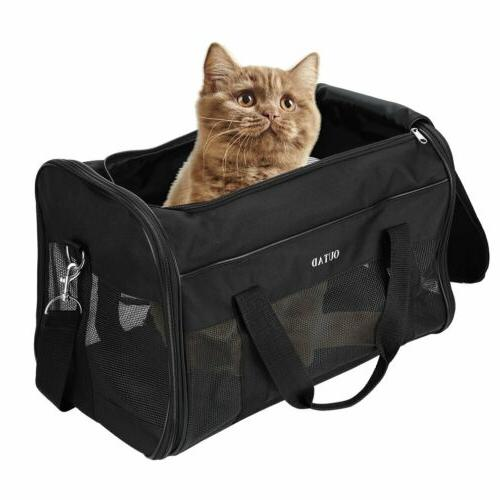 USA Small/Large Carrier Soft Bag Travel @