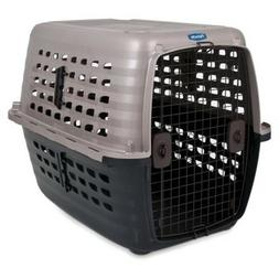 Petmate Navigator Plastic Travel Kennel Airline Approved, Ec