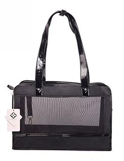 Tom Clovers Pet Carrier Comfortable Dog Carrier Handbag with