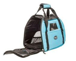 Pettom Pet Carrier for Dog or Cat Comfort Airline Approved T
