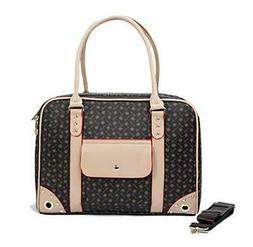 BETOP HOUSE Pet Carrier Tote Around Town Pet Carrier Portabl