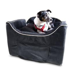 Snoozer Pet Dog Cat Puppy Outdoor Lookout II Carrier Car UV