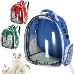 Pet Portable Carrier Backpack Space Capsule Travel Dog Cat B