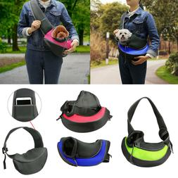 Pet Puppy Dog/Cat Carrier Comfort Travel Tote Shoulder Bag B