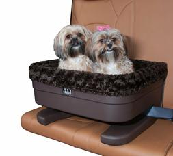 """Pet Gear PG1122CS Bucket Seat Booster for Small Pets  22""""  C"""