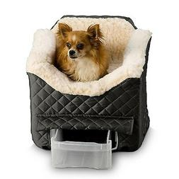 Snoozer Pet LookOut II Dog Auto Car Safety Booster Seats W/D