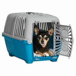 "Spree Travel Carrier Hard-Sided Pet 19-Inch ""Toy"" Dog Breeds"