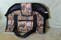 Tapestry Small Dog Carrier