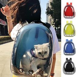 US Astronaut Pet Cat Dog Puppy Carrier Backpack Travel Bag C